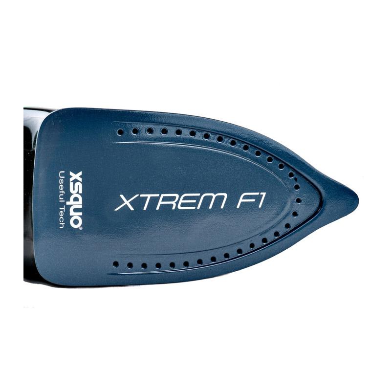 Ηλεκτρικό Σίδερο Ατμού 3200 W XTREM F1 XSQUO XTREM-F1A