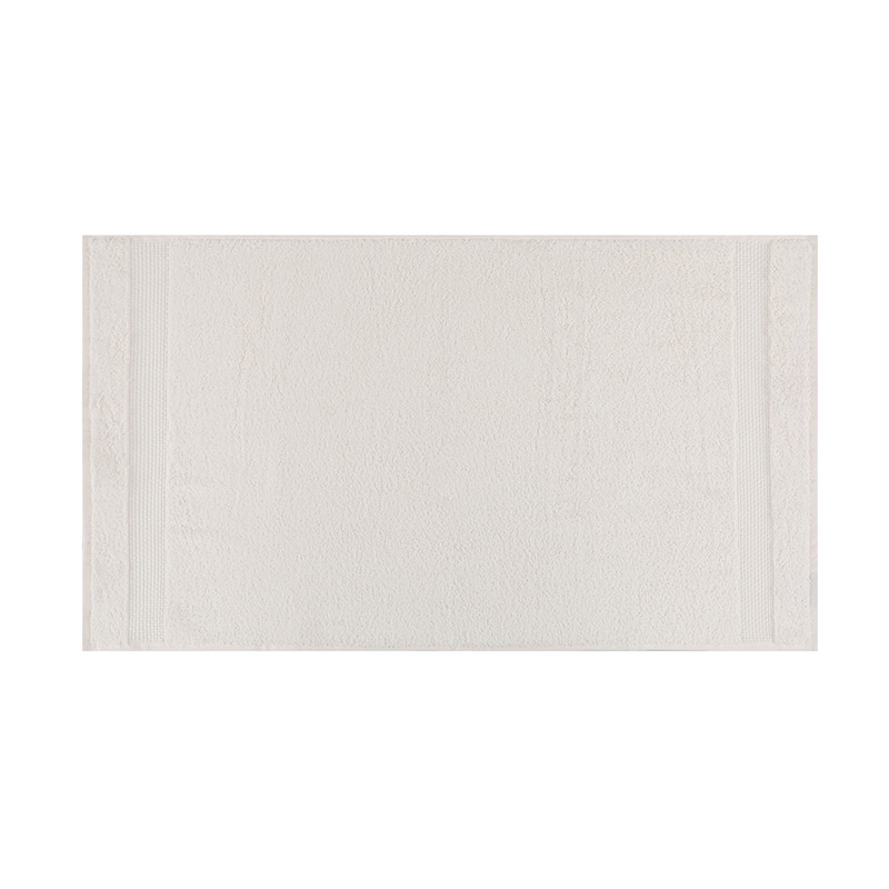 Σετ με 4 Πετσέτες Μπάνιου 70 x 140 cm Χρώματος Πετρόλ Beverly Hills Polo Club 355BHP2621