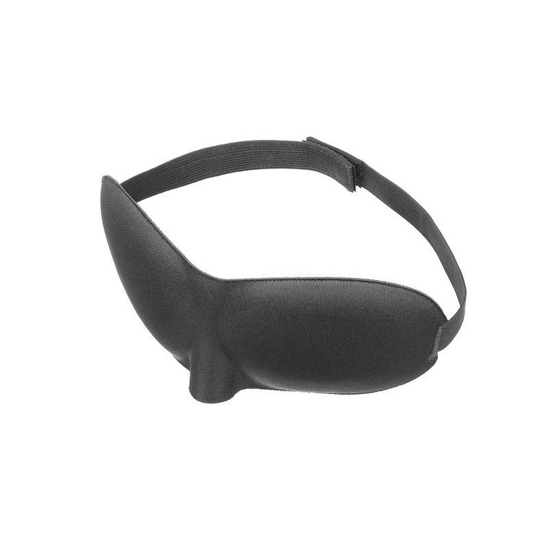 Σετ Μάσκα Ύπνου με 3D Κάλυμμα και Ωτοασπίδες SPM 11848