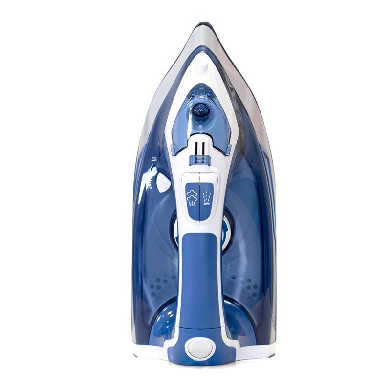 Ηλεκτρικό Σίδερο Ατμού 2800 W Χρώματος Μπλε UFESA PV3280