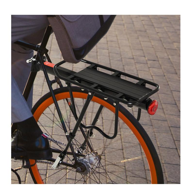 Οπίσθια Σχάρα Ποδηλάτου 25 Kg HOMCOM AA0-081