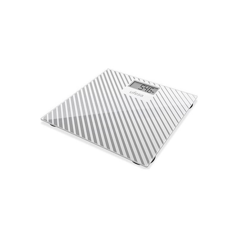 Ψηφιακή Ζυγαριά Μπάνιου 150 Kg UFESA BE0907