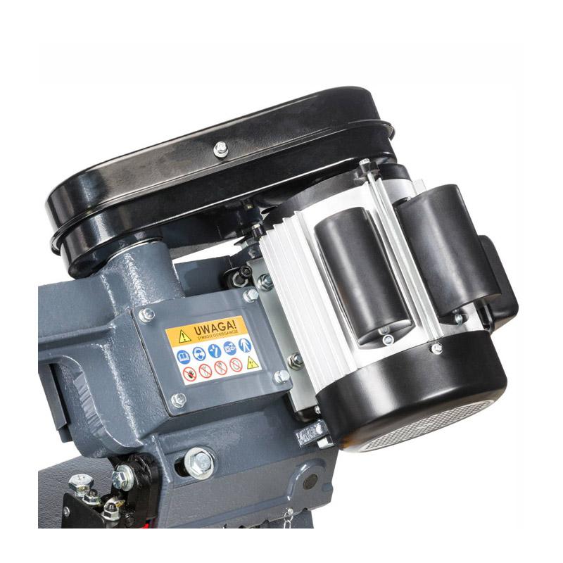 Σιδηροπρίονο Ταινίας Μετάλλου 650 W POWERMAT PM-PTDM-650S