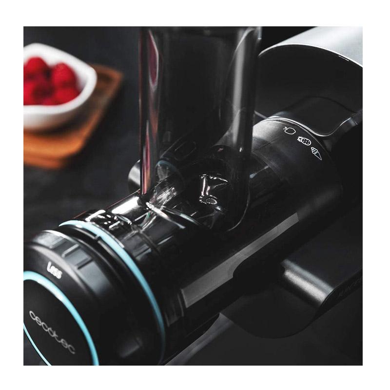 Αποχυμωτής Αργής Συμπίεσης 150 W Juice & Live 2000 EasyClean Cecotec CEC-04134
