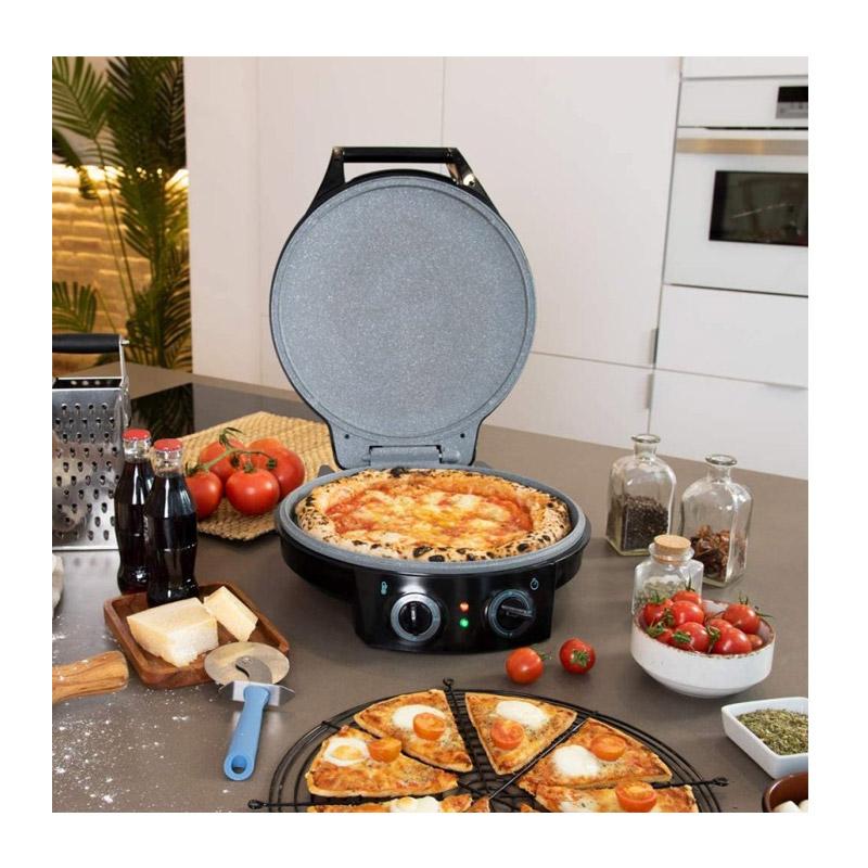 Φουρνάκι για Pizza 1800 W Fun Pizza & Co Cecotec CEC-04278