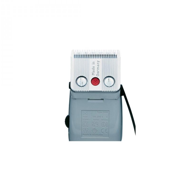 Κουρευτική Μηχανή Ρεύματος Moser 1400-0269 30353