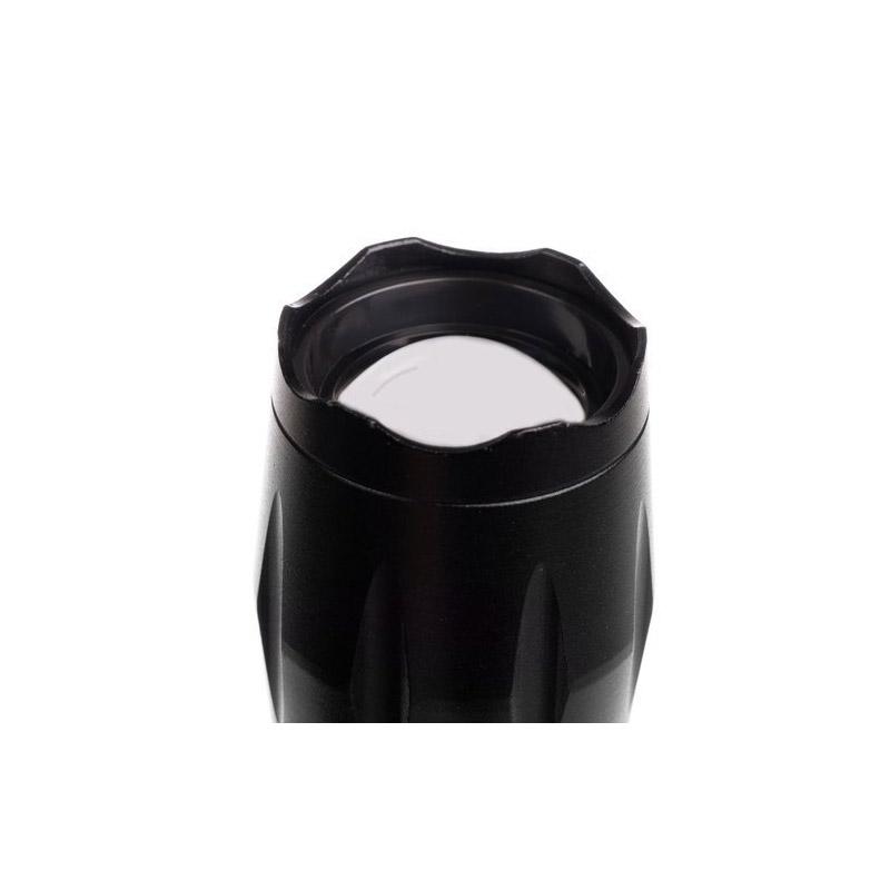 Αδιάβροχος Φακός Αλουμινίου LED Cree XML-06 SPM 12263