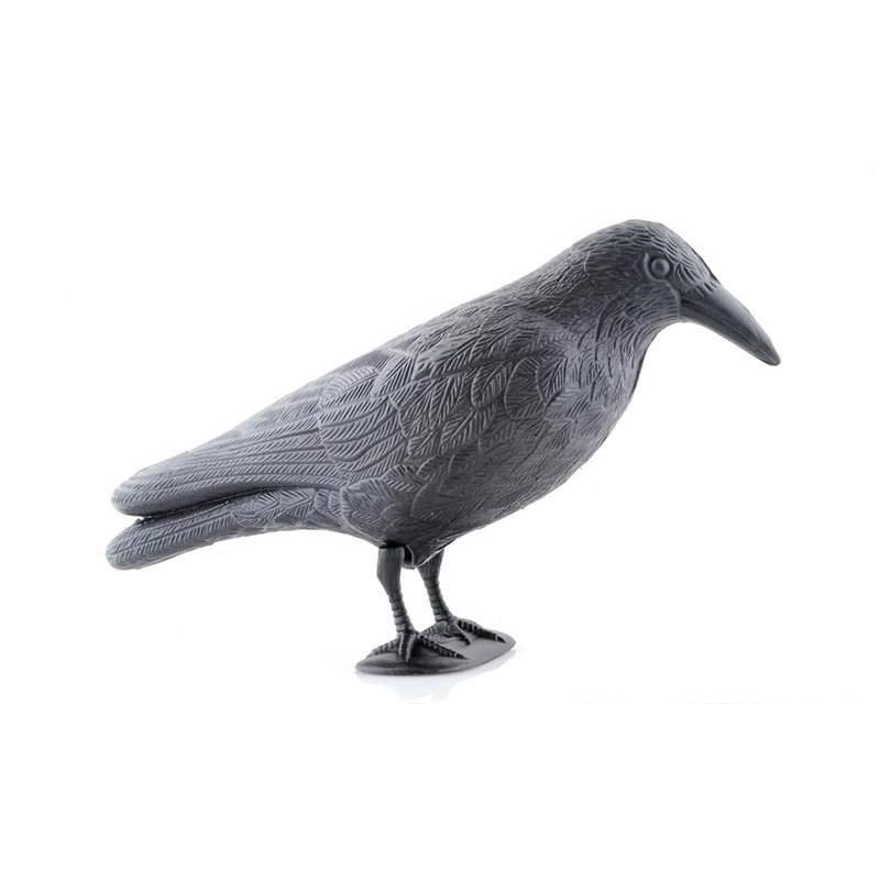 Πλαστικό Κοράκι με Άγκιστρο Απωθητικό Πτηνών SPM 0783