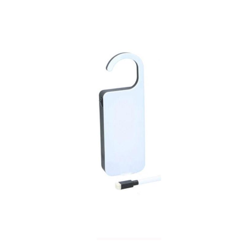 Διακοσμητικό Φωτιστικό LED Γάντζος με Μαγνήτη και Πίνακα Σημειώσεων 2.6 x 7.7 x 22 cm Grundig 16238