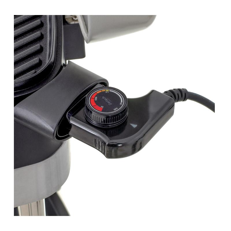 Ηλεκτρική Ψησταριά - Μπάρμπεκιου 2500 W Gerlach Adler GL-6611
