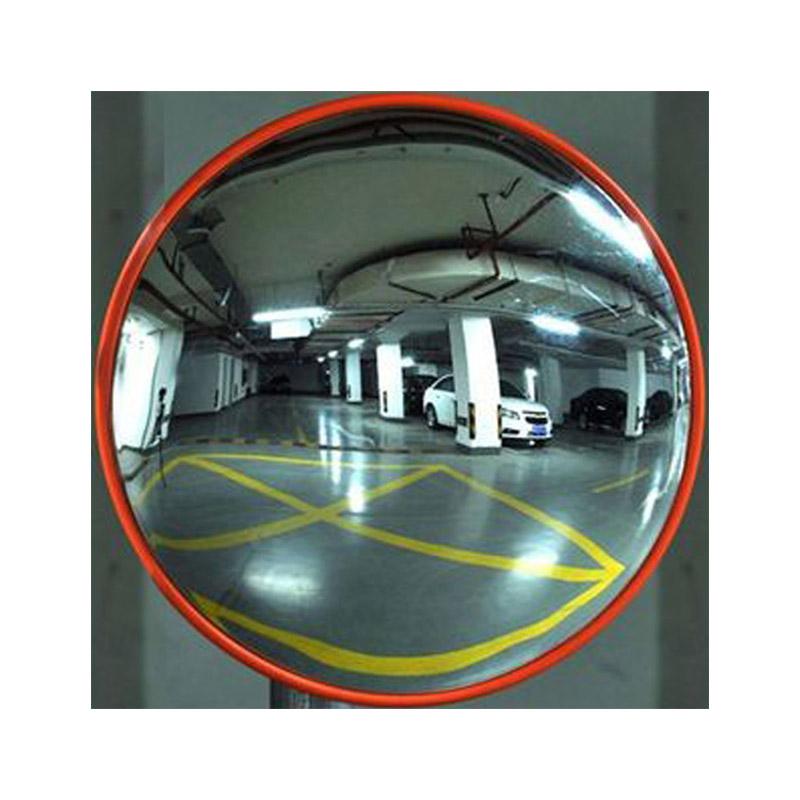 Κυρτός Καθρέπτης Ασφαλείας Εσωτερικού Χώρου 30 cm Hoppline HOP1001186