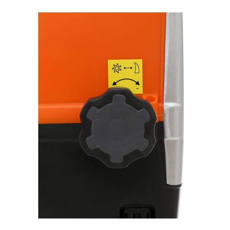 Ηλεκτρικός Κλαδοτεμαχιστής 2800 W Kraft&Dele KD-5201