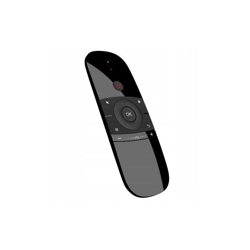Universal Ασύρματο Τηλεχειριστήριο Τηλεόρασης με Πληκτρολόγιο και Ποντίκι 3 σε 1 SPM 14854