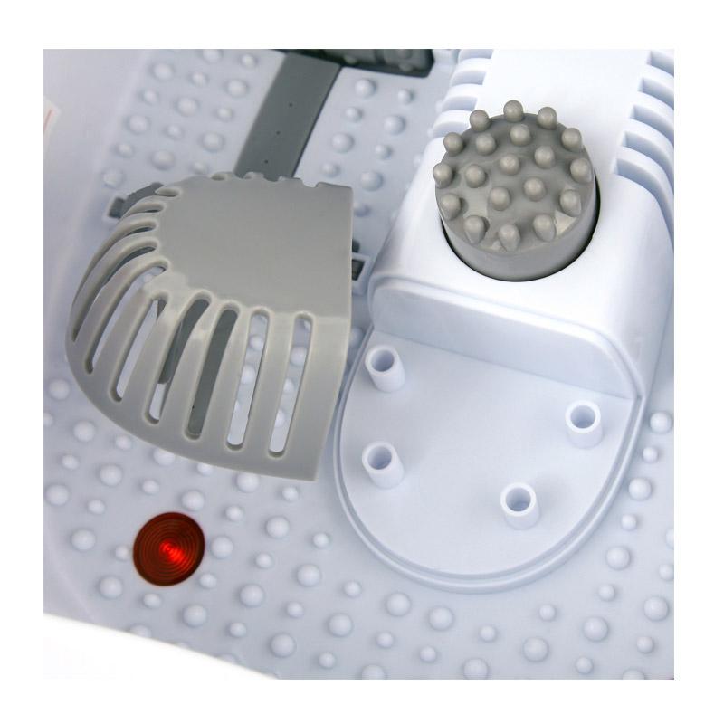 Ηλεκτρική Συσκευή Υδρομασάζ Ποδιών 80 W Adler AD-2167