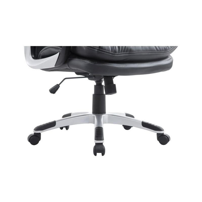 Καρέκλα Γραφείου 71 x 66 x 110-120.5 cm HOMCOM 921-051BK