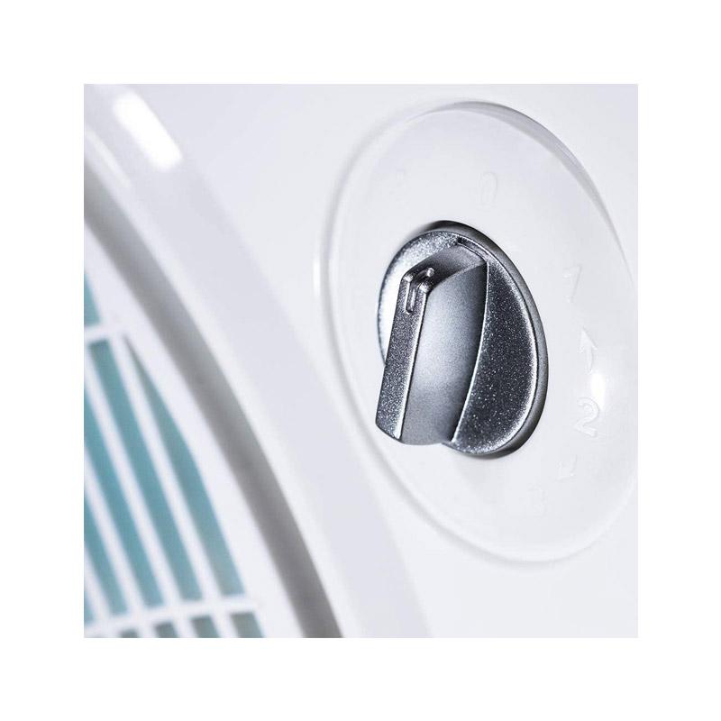 Ανεμιστήρας Δαπέδου Cecotec EnergySilence 6000 PowerBox Χρώματος Λευκό CEC-05928