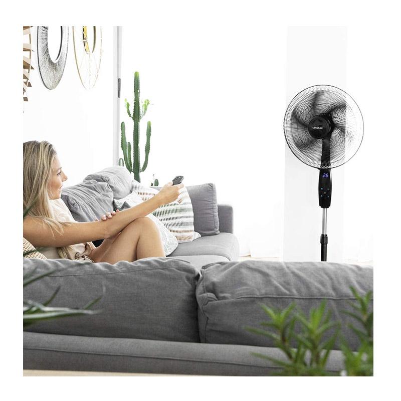 Ανεμιστήρας Cecotec Energy Silence 620 Max Flow Smart CEC-05294