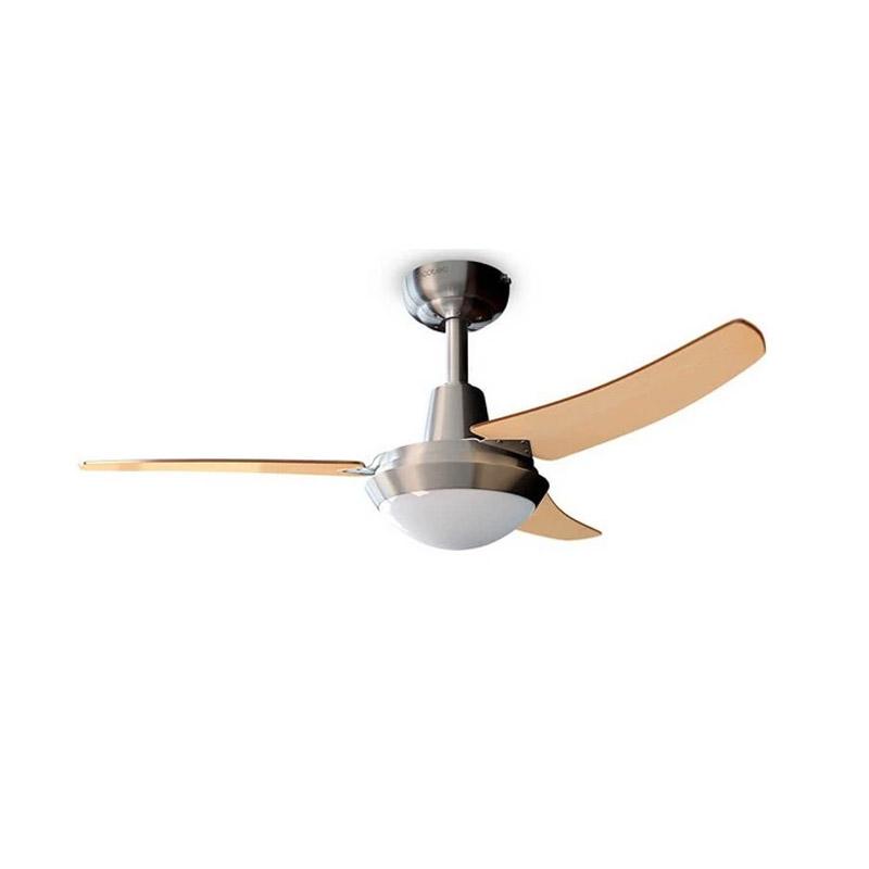 Ανεμιστήρας Οροφής με Φως Cecotec Energy Silence Aero 480 CEC-05944