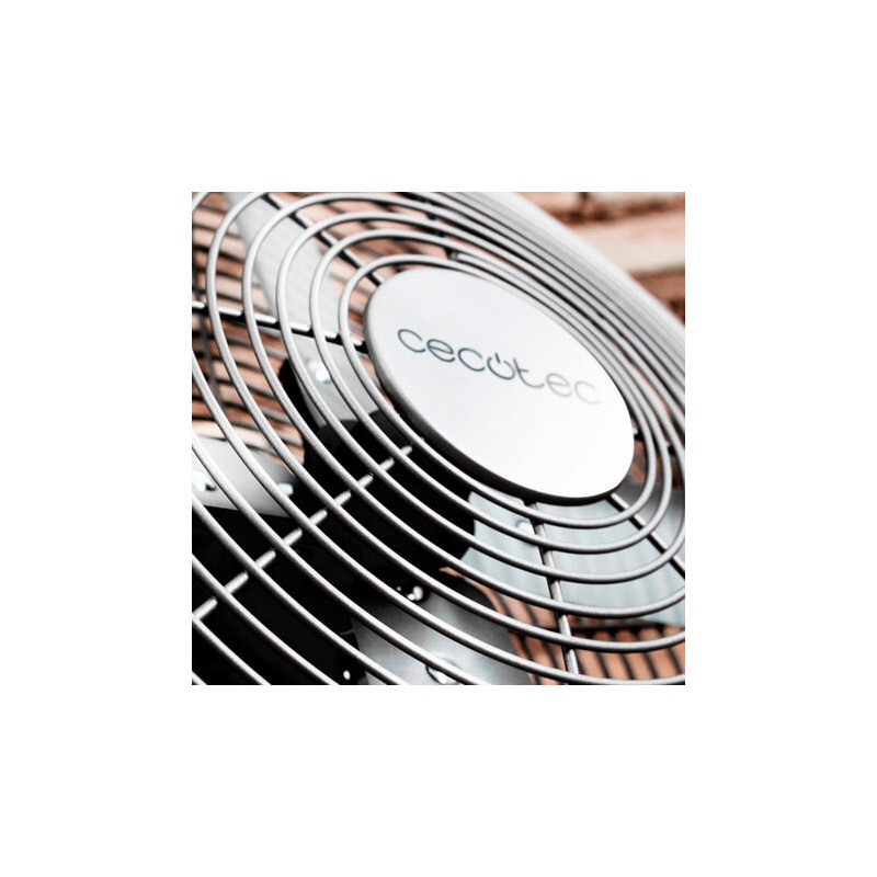 Επιτραπέζιος Ανεμιστήρας Cecotec EnergySilence 570 SteelDesk CEC-05931
