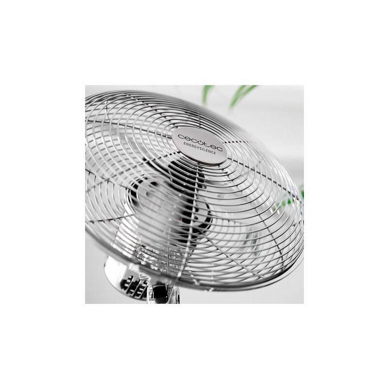 Επιτραπέζιος Ανεμιστήρας Cecotec EnergySilence 580 RetroDesk CEC-05932