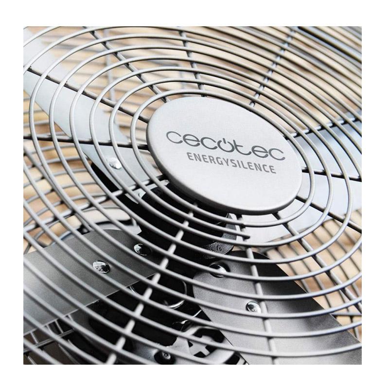 Ανεμιστήρας Cecotec Energy Silence 570 Steel Style CEC-05909