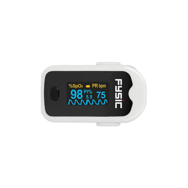 Παλμικό Οξύμετρο Δακτύλου Fysic FPO-11 15015