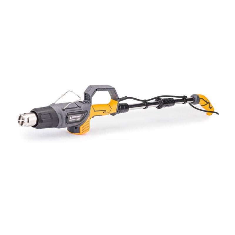 Ηλεκτρικός Καταστροφέας για Αγριόχορτα Χωρίς Χημικά 2100 W POWERMAT PM-WPL-2100M