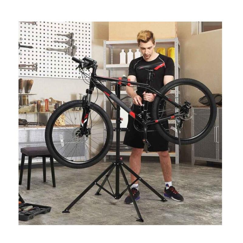 Βάση Επισκευής Ποδηλάτου με Δίσκο Εργαλείων Hoppline HOP1000996