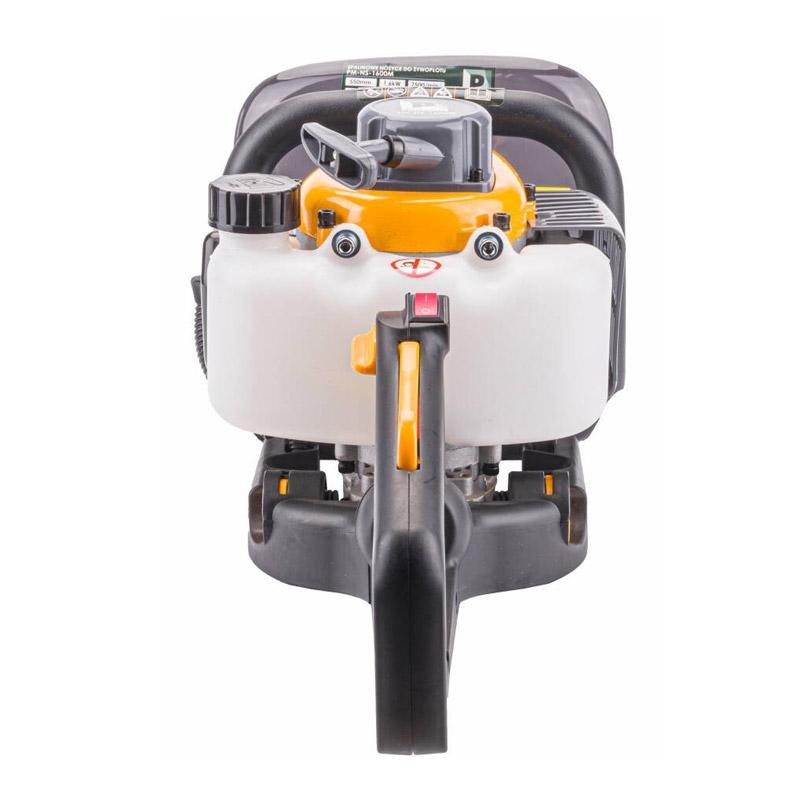 Βενζινοκίνητο Δίχρονο Ψαλίδι Μπορντούρας - Κλαδευτήρι 2.2 HP POWERMAT PM-NS-1600M