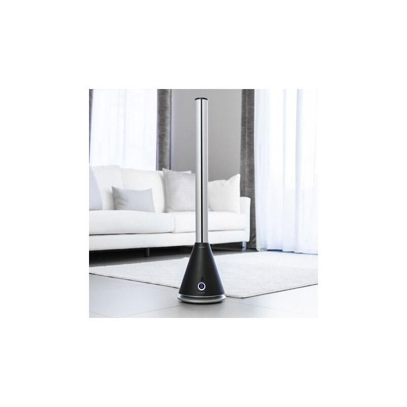Ανεμιστήρας Δαπέδου Πύργος Cecotec Energy Silence 9800 Skyline Bladeless Χρώματος Μαύρο CEC-05927
