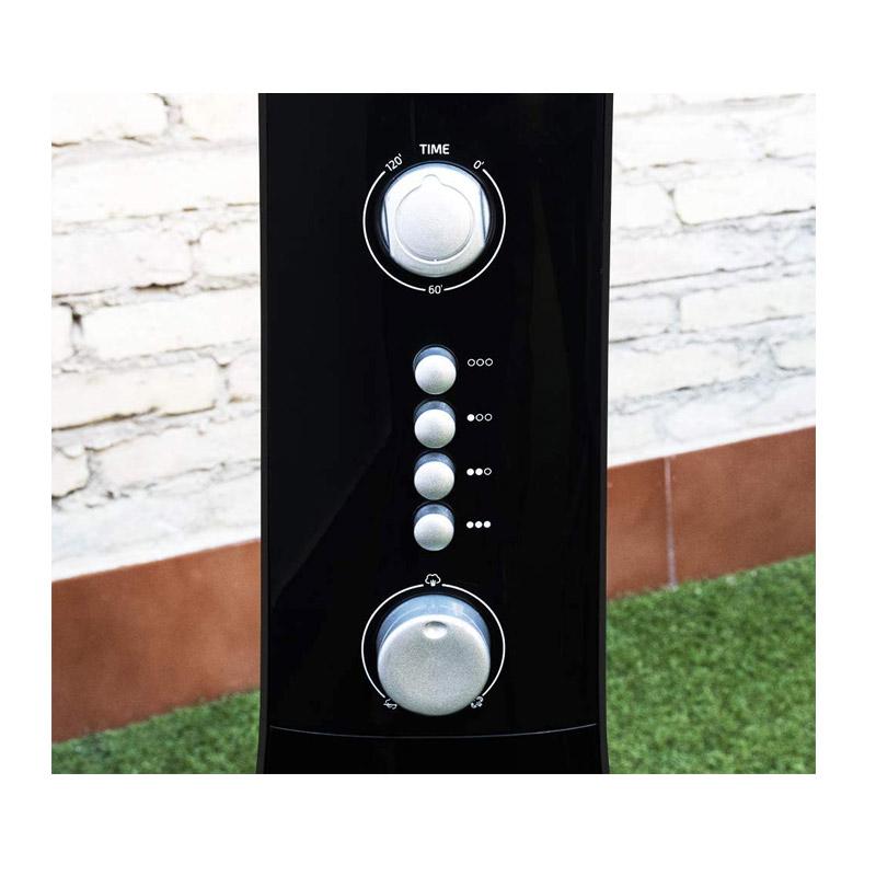 Ανεμιστήρας Υδρονέφωσης Cecotec Energy Silence 590 FreshEssence 90 W CEC-05952