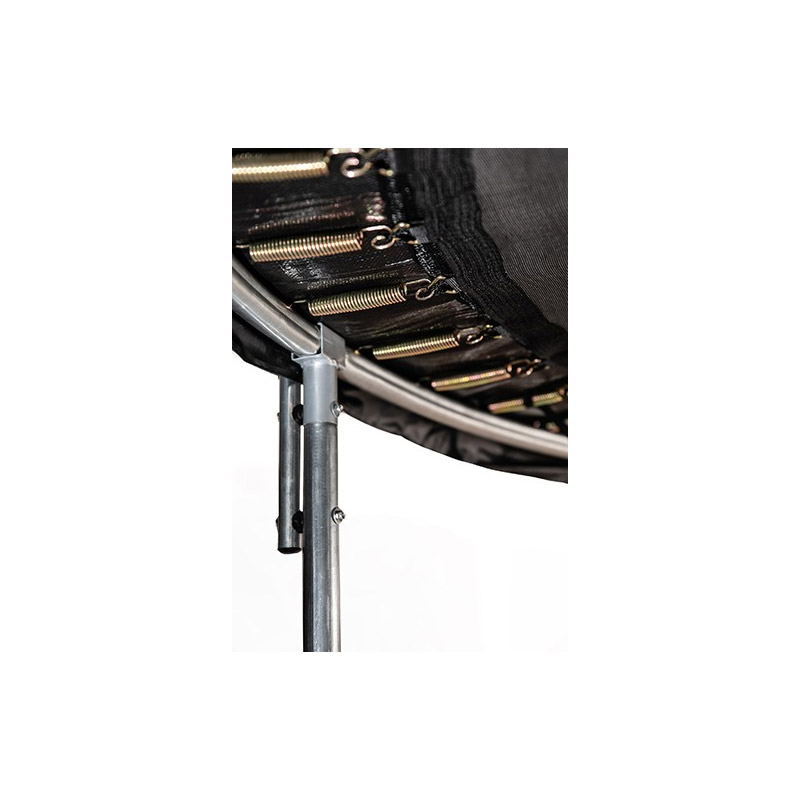 Τραμπολίνο με Εσωτερικό Προστατευτικό Δίχτυ και Σκάλα 252 cm Zipro 1592657