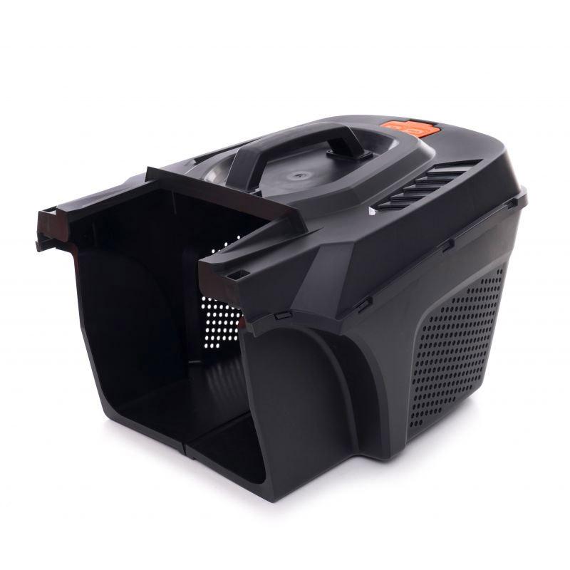 Ηλεκτρική Χλοοκοπτική Μηχανή Γκαζόν 2800 W Kraft&Dele ΚD-5402