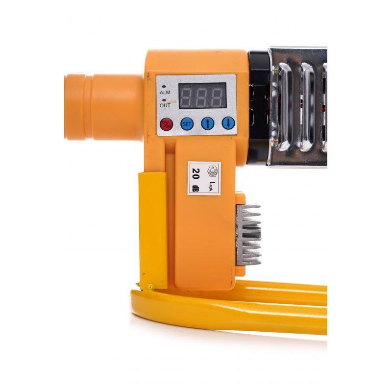 Μηχανή Συγκόλλησης Σωλήνων 2800 W Kraft&Dele KD-3073