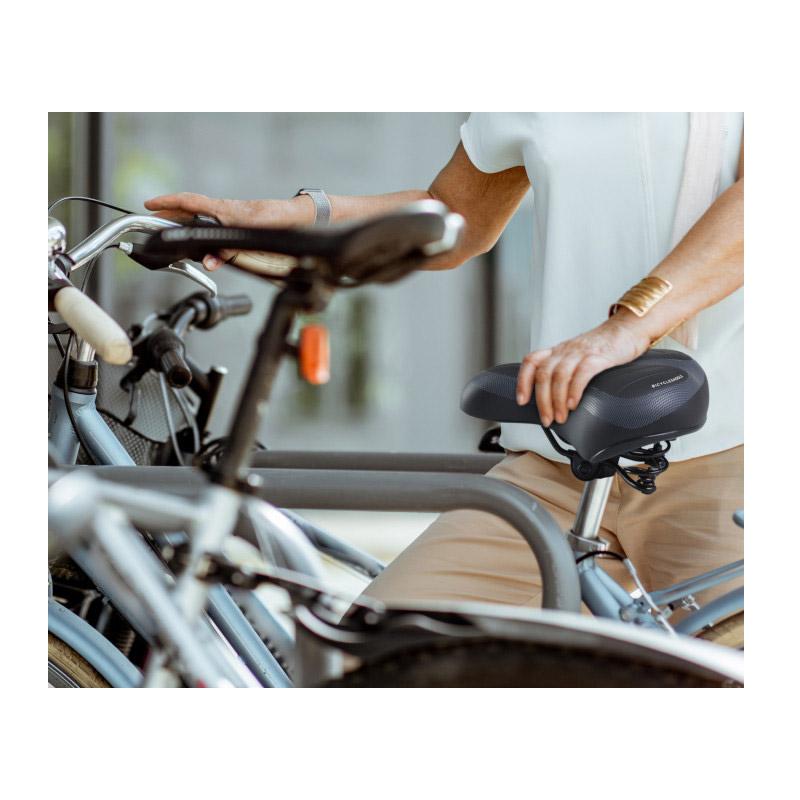 Σέλα Ποδηλάτου 909 Outdoor 8720195384540
