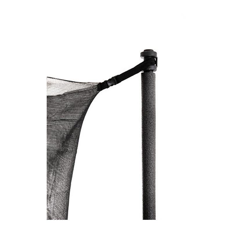 Τραμπολίνο με Εσωτερικό Προστατευτικό Δίχτυ και Σκάλα 312 cm Zipro 1633755