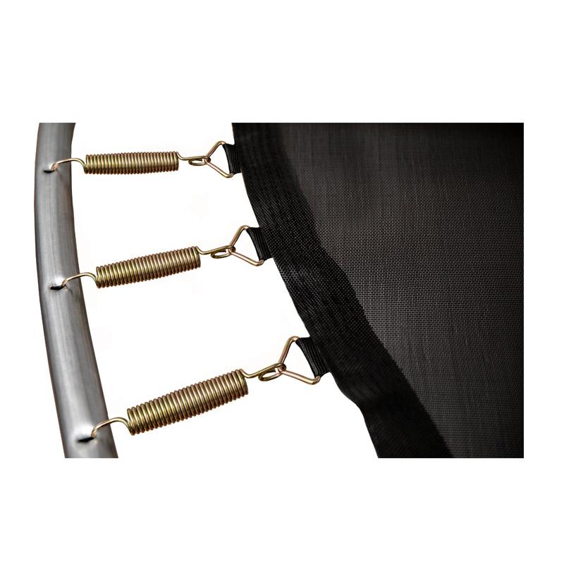 Τραμπολίνο με Εσωτερικό Προστατευτικό Δίχτυ και Σκάλα 435 cm Premium Zipro 5941404