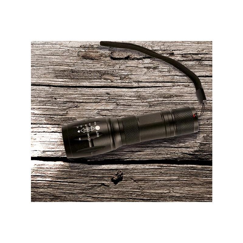 Φακός LED GEM BN2261