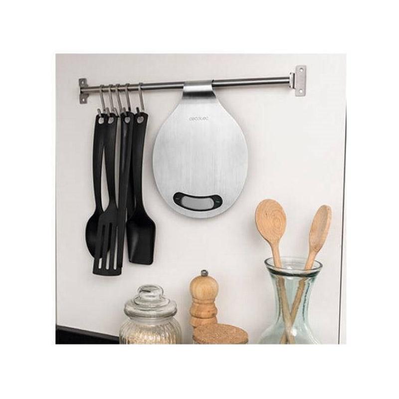 Ψηφιακή Ζυγαριά Κουζίνας Cecotec Smart Healthy EasyHang CEC-04179
