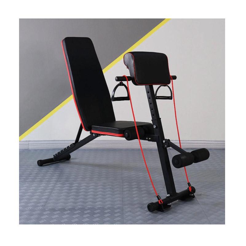 Πάγκος Γυμναστικής 140 x 40 x 98 cm Hoppline HOP1001170