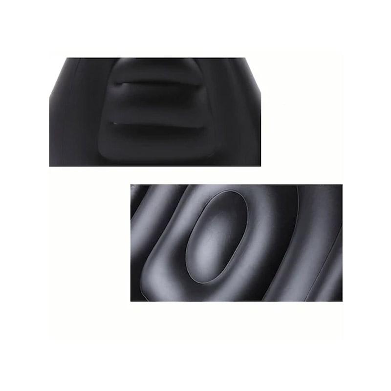 Πολυθρόνα Φουσκωτή με Υποπόδιο Hoppline HOP1000865-1