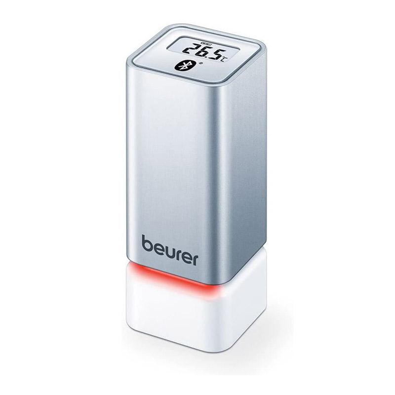 Θερμόμετρο - Υγρασιόμετρο Εσωτερικού Χώρου με Bluetooth Beurer HM-55