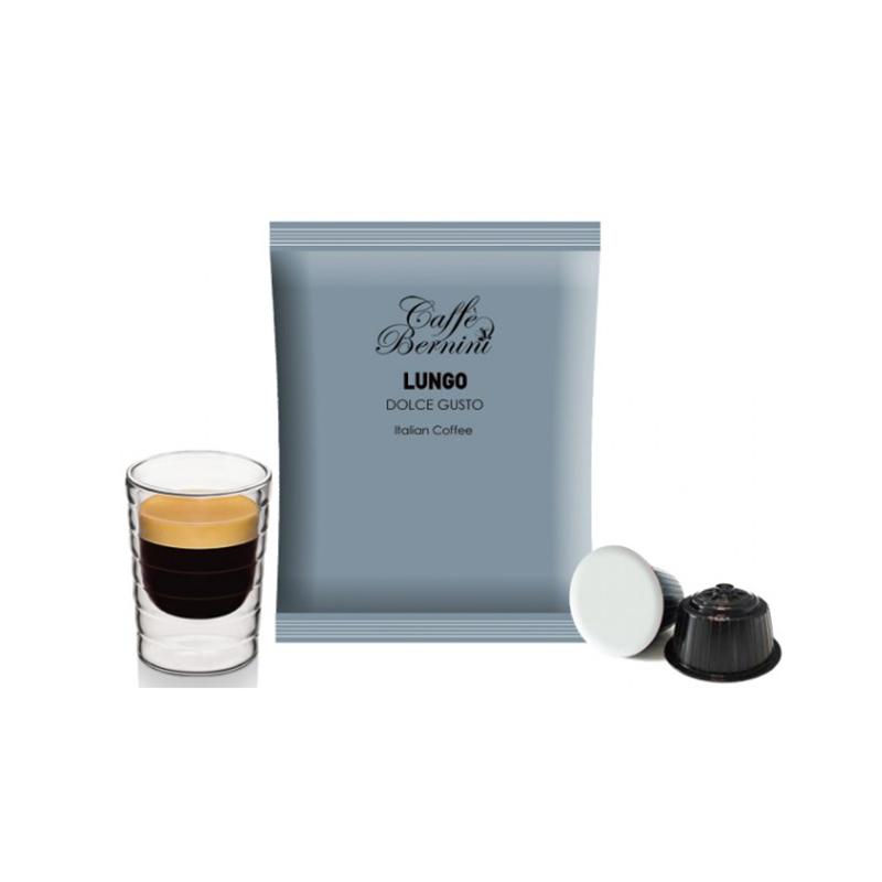 Κάψουλες Bernini Caffe Lungo