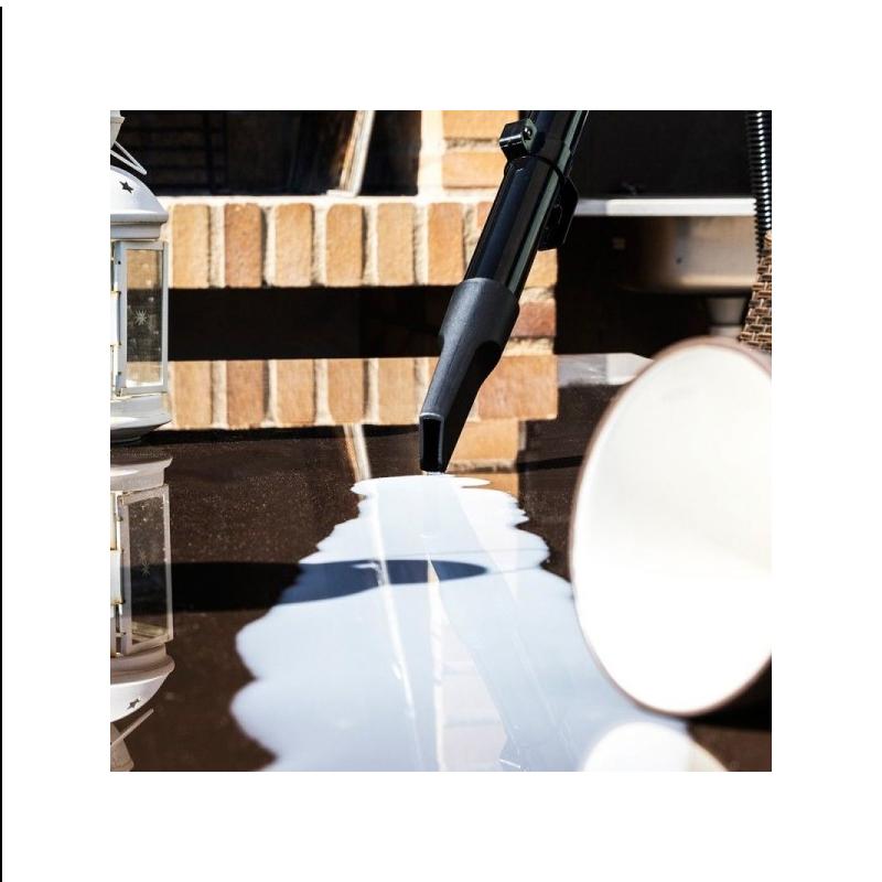 Ηλεκτρική Σκούπα για στερεά και υγρά Cecotec CEC-05033