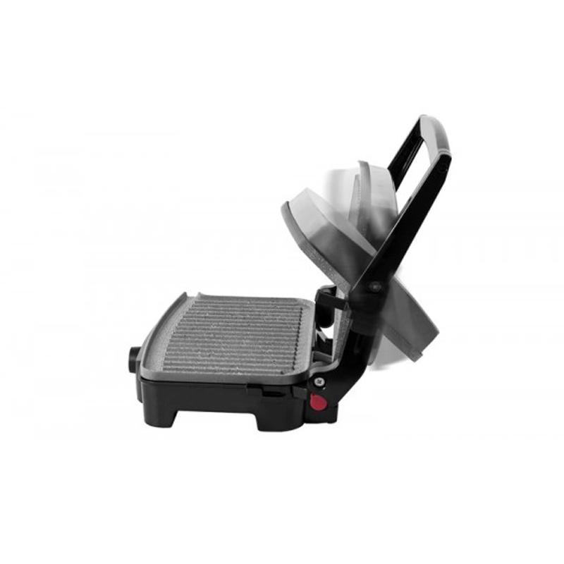 Τοστιέρα - Γκριλ 1500 W Rock'nGrill Cecotec CEC-03024
