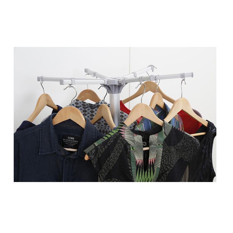 Φορητό Στεγνωτήριο Ρούχων Cecotec Secafácil CEC-05020