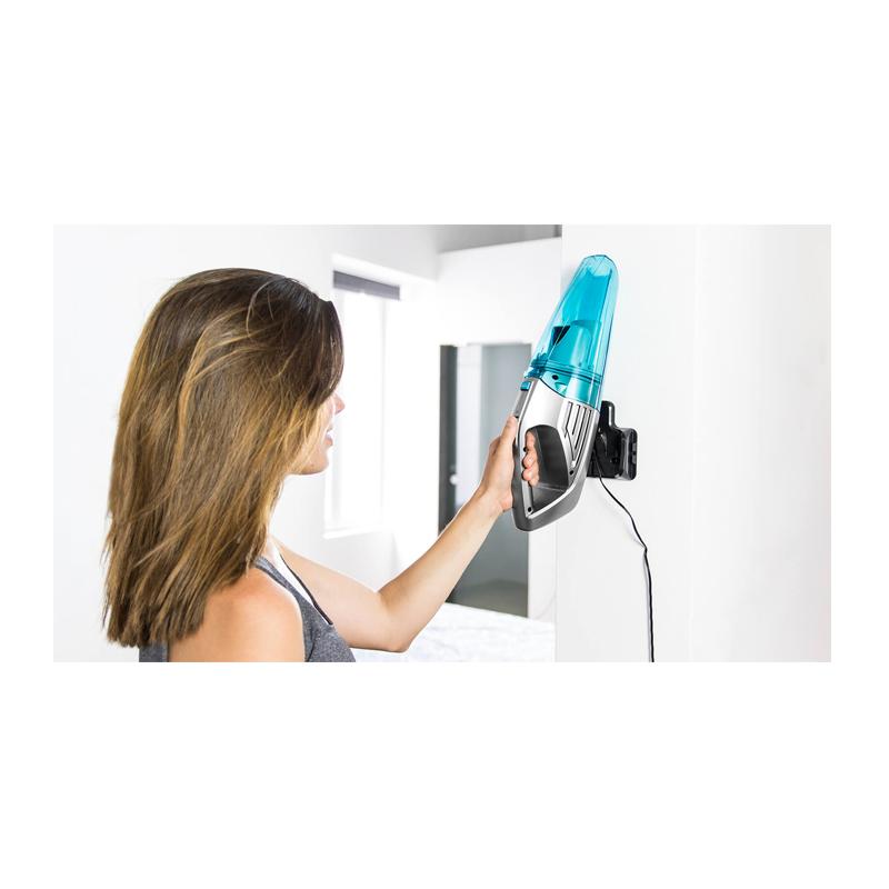 Ηλεκτρικό Σκουπάκι για Στερεά και Υγρά 7.4 V Cecotec CEC-05066