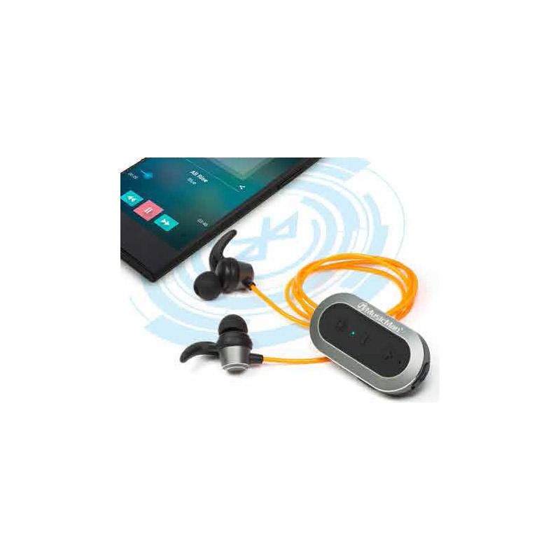 Ακουστικό Bluetooth Clip BT-X32