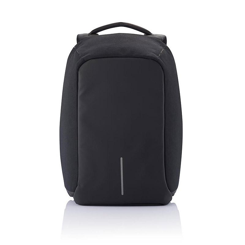 Αντικλεπτικό Σακίδιο Πλάτης Bobby XD Design Μαύρο