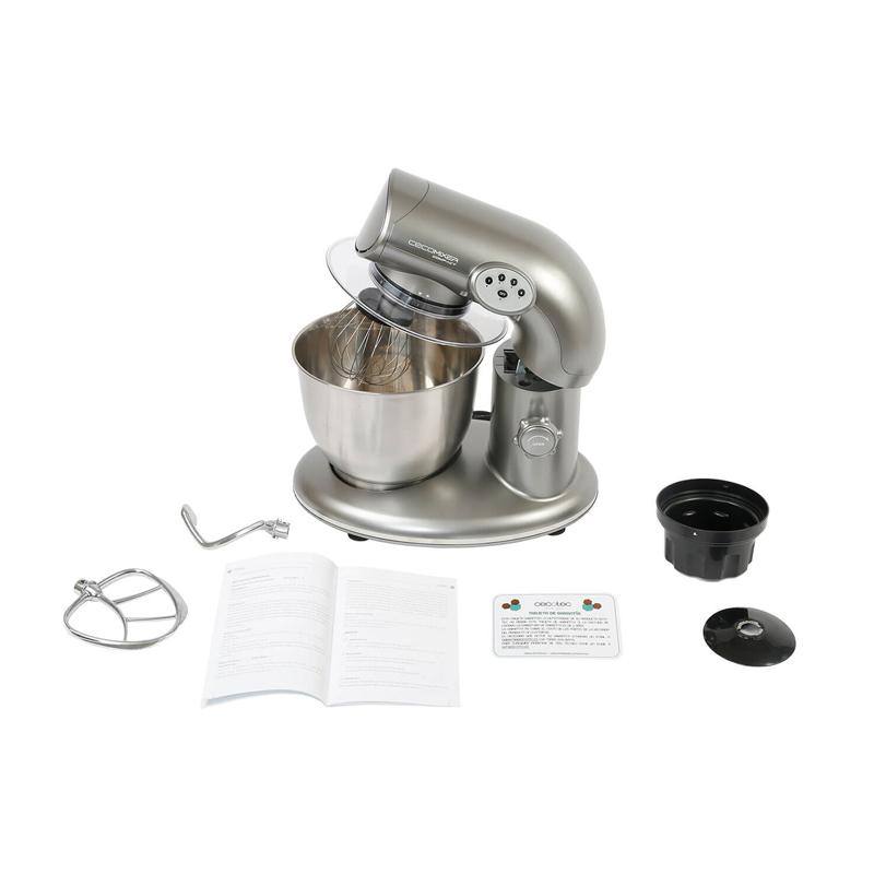 Κουζινομηχανή Cecomixer Compact Cecotec CEC-04019